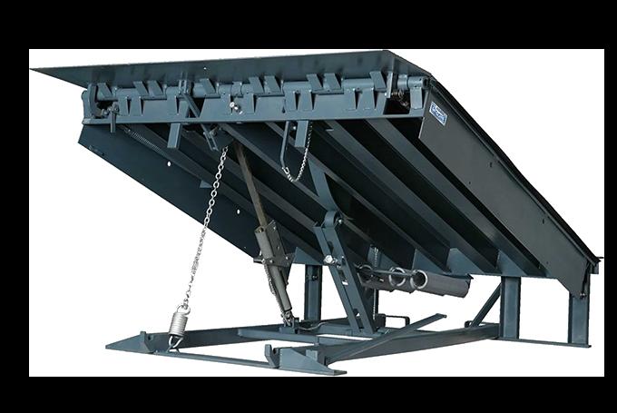 MP Mechanical Dock Leveler