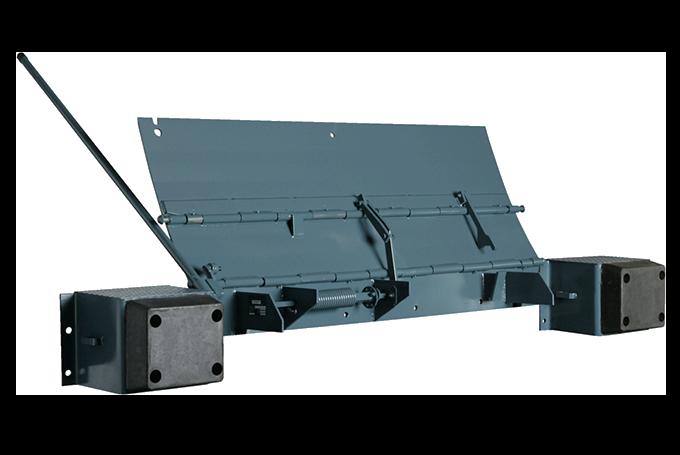 MEDLF Mechanical Edge of Dock