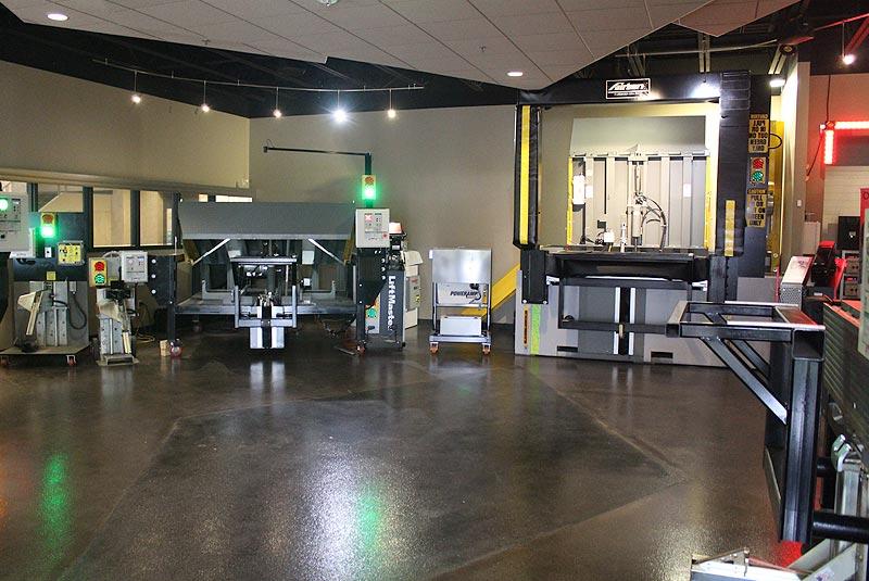 Poweramp Showroom