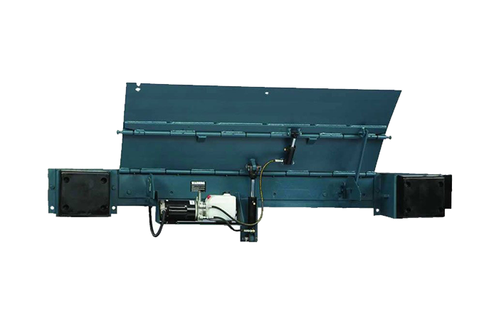 HED Hydraulic Edge of Dock Leveler