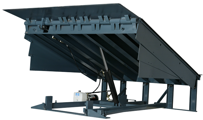 HP Hydraulic Leveler